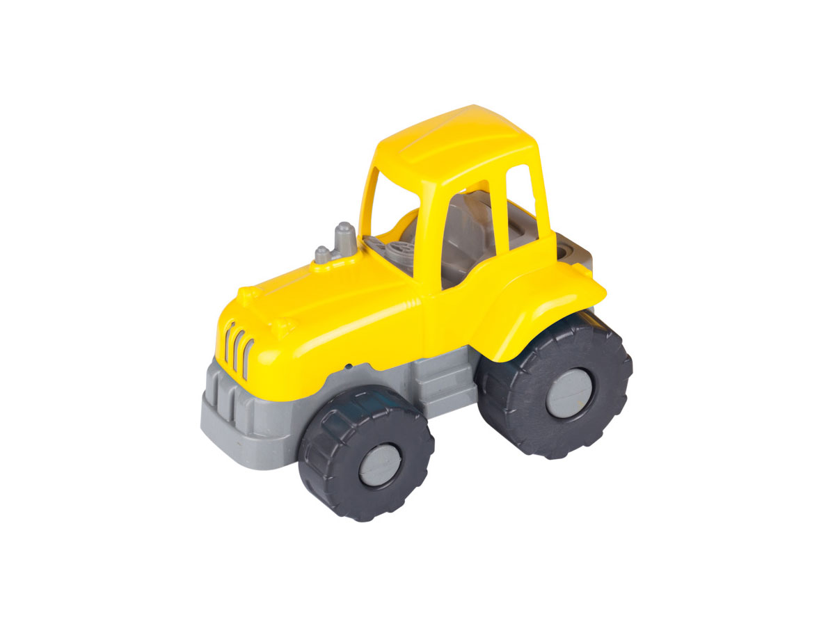 Sade Traktör