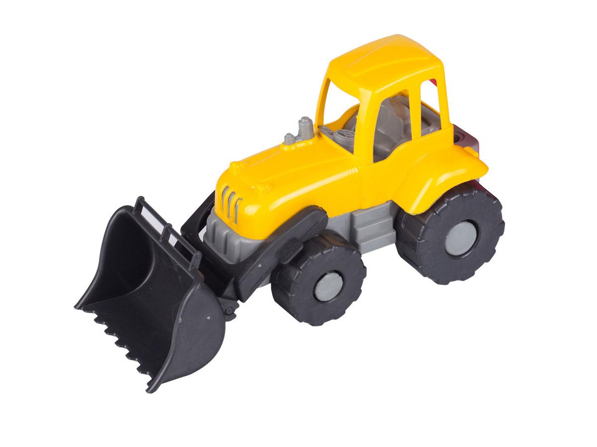 Süper Traktör