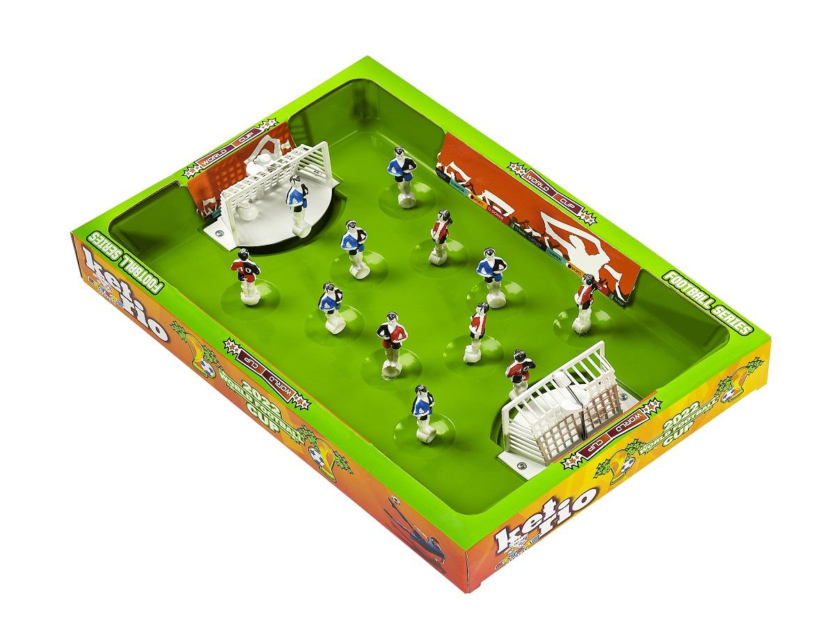 kucuk boy futbol sahası